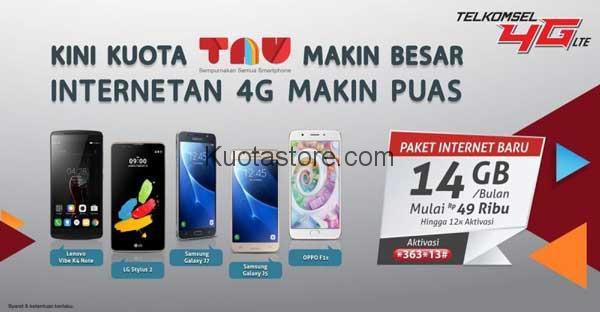 paket telkomsel murah 36395