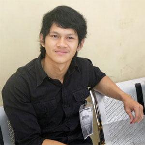 Rezza Indra Rahayu