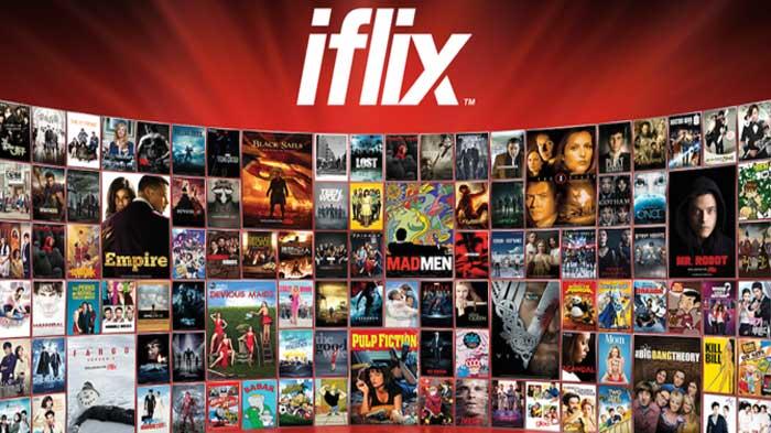 Cara Menyimpan Film di iFlix ke Galeri Memori Eksternal