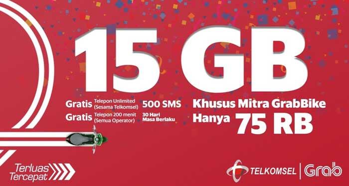 Trik Kuota Gratis Telkomsel