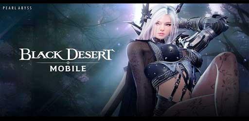 Cara Reedem Voucher Black Desert Mobile