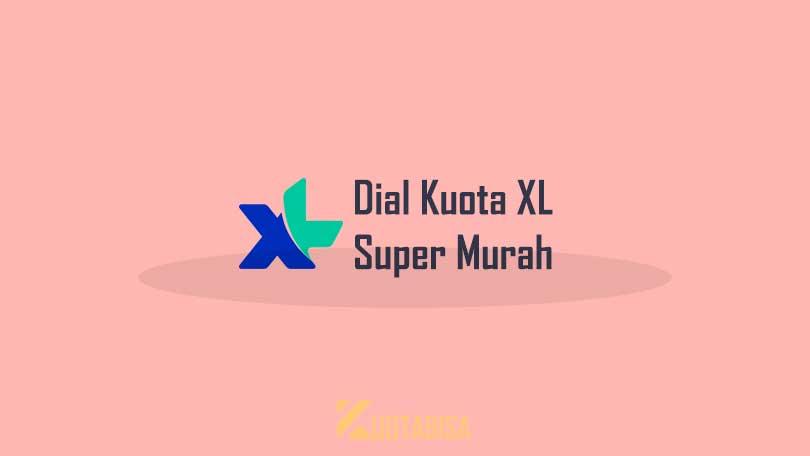 Kode Dial Paket Internet XL Murah