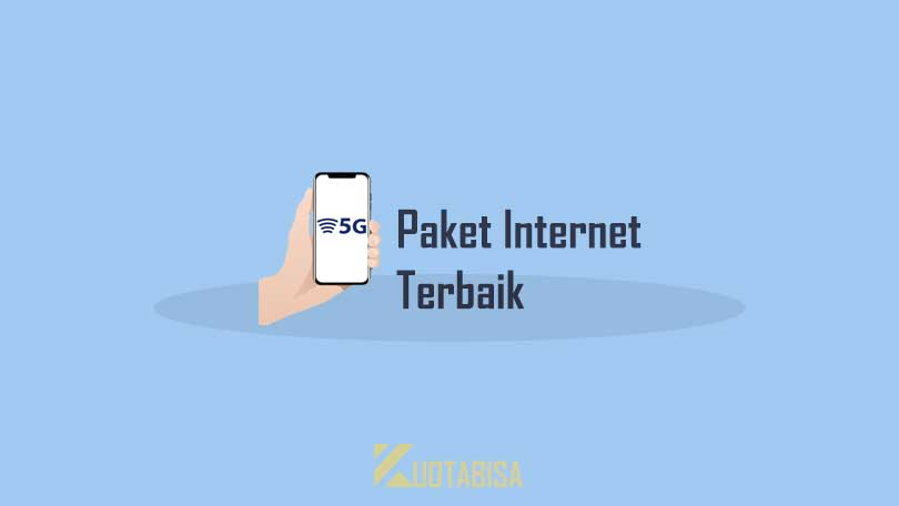 Paket Internet Terbaik dan Termurah