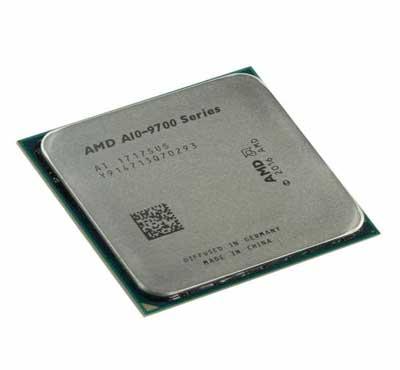AMD 7th Gen A10-9700 APU