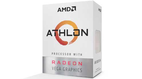 Tingkatan Processor AMD A-Series Untuk Laptop