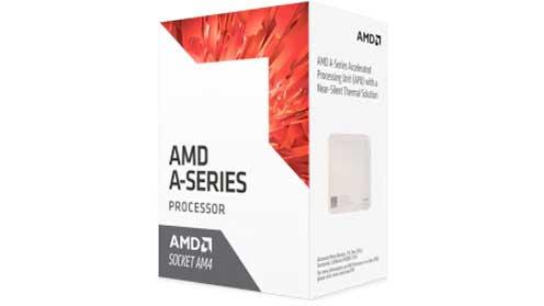 Tingkatan Processor AMD A-Series Untuk PC