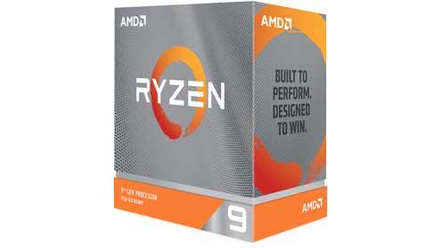 Urutan AMD Ryzen 9