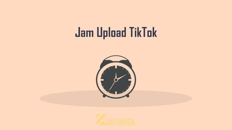 Jadwal Upload TikTok Agar Masuk FYP