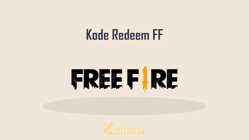 Kode Redeem FF yang Belum Digunakan Hari Ini
