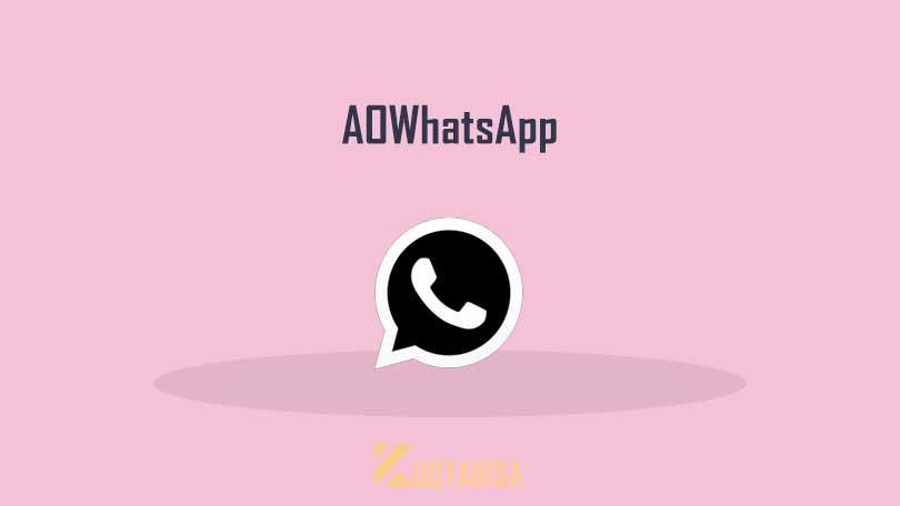 Download AOWhatsApp APK