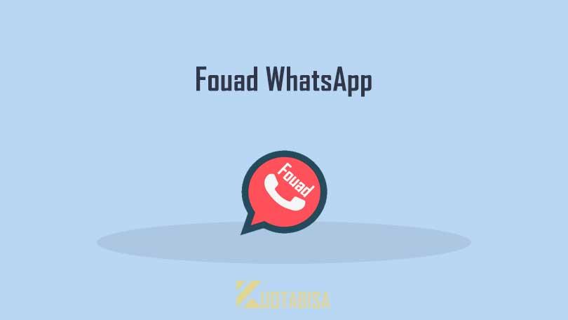 Download Fouad WhatsApp APK
