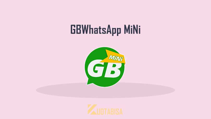 Download GBWhatsApp Mini APK
