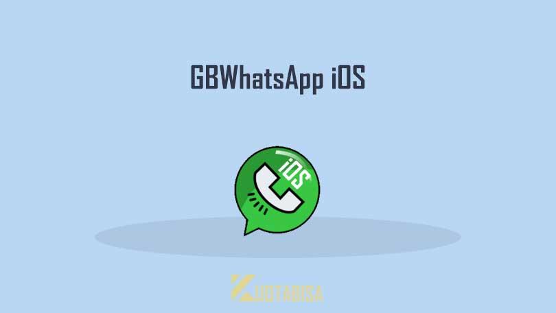 Download GBWhatsApp iOS APK