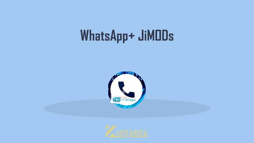 Download JTWhatsApp APK