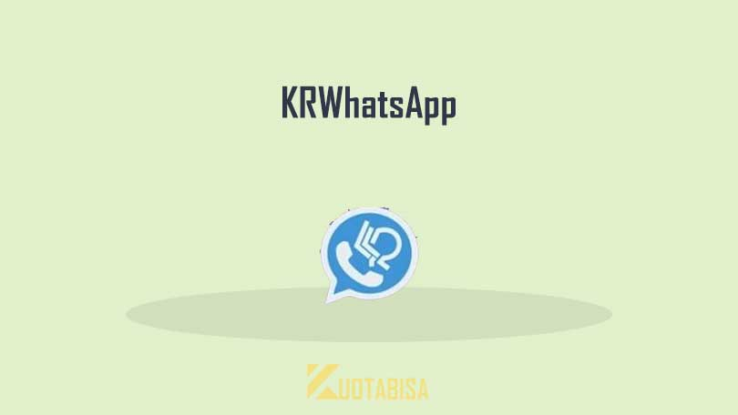 Download KRWhatsApp APK