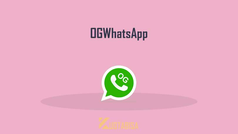Download OGWhatsApp Apk