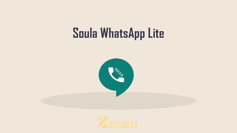 Download Soula WhatsApp Lite APK