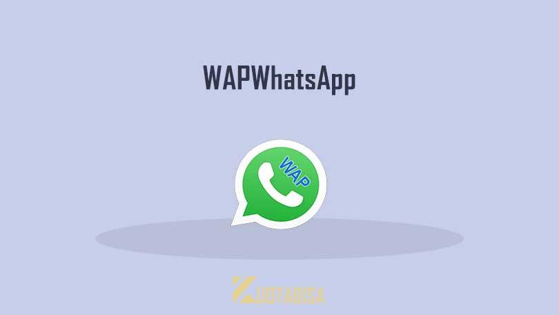 Download WAPWhatsApp APK