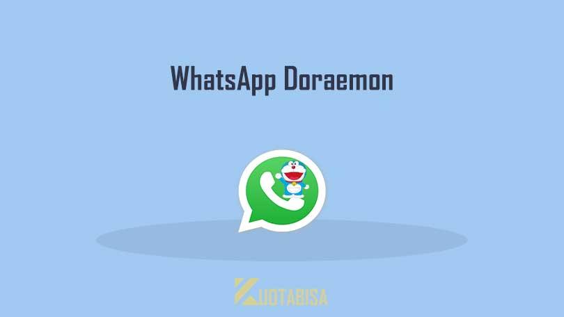 Download WhatsApp Doraemon