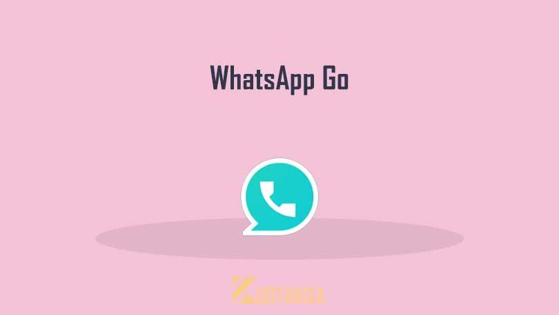 Download WhatsApp Go APK