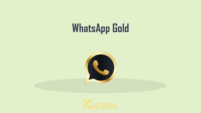 Download WhatsApp Gold APK