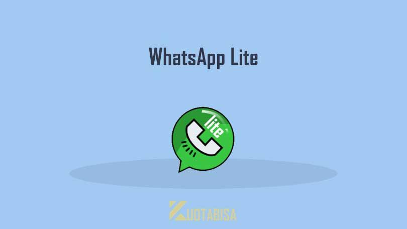 Download WhatsApp Lite APK