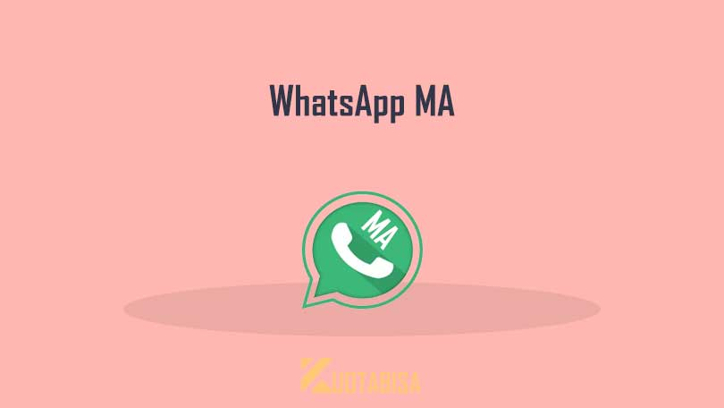 Download WhatsApp MA Apk