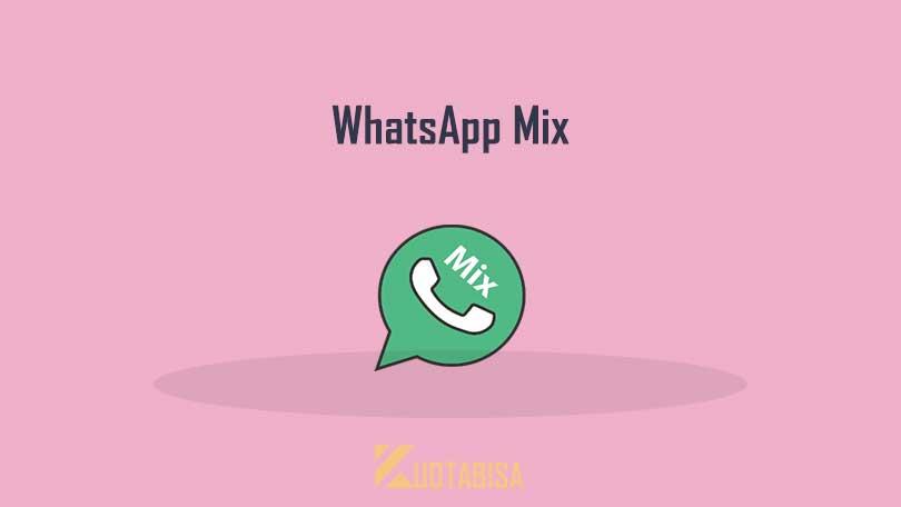 Download WhatsApp Mix APK