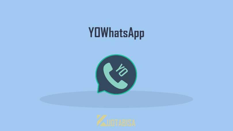 Download YOWhatsApp APK